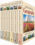 The Encyclopedia of Geography by Barney Barney Warf