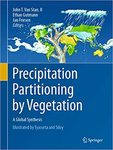 Precipitation Partitioning by Vegetation: A Global Synthesis