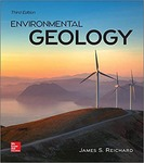 Environmental Geology 3rd Edition by James Reichard