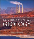 Environmental Geology, 2nd Edition by James Reichard