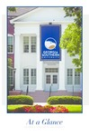 At a Glance: Georgia Southern University