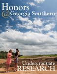 Honors @ Georgia Southern by University Honors Program Students and Staff