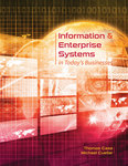 Information and Enterprise Systems in Today's Business by Thomas L. Case and Michael J. Cuellar