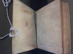 Norris Antidote ex libris-Folger STC 18658 by Kathleen M. Comerford