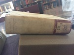 Norris Antidote spine-Folger STC 18658 by Kathleen M. Comerford