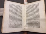 De divina praedorinatione vitae et mortis humanae by Kathleen M. Comerford