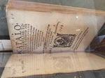 Mameranus Catal fam frontispiece 2-Folger 173-562.1q by Kathleen M. Comerford