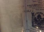 Mameranus Catal fam frontispiece 3-Folger 173-562.1q by Kathleen M. Comerford