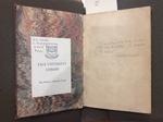 Anakreontos Tēiou ta Melē: meta scholiōn Armandou Iōannou Bouthilliēriou Archimandritou. by Kathleen M. Comerford