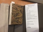 Catharinus Spec Haeret Cover by Kathleen M. Comerford