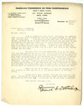 Letter to Joseph T. Lawless from Daniel C. O'Flaherty, Feb 4, 1920 by Daniel C. O'Flaherty