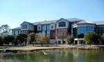 Zach S. Henderson Library 1