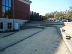 Zach S. Henderson Library Amphitheater 2