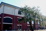 Zach S. Henderson Library 6