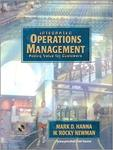 Integrated Operations Management: Adding Value for Customers by Mark D. Hanna and W. Rocky Newman