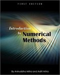 Introduction to Numerical Methods by Aniruddha Mitra and Aditi Mitri