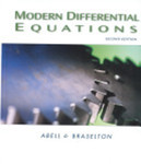 Modern Differential Equations: Theory, Applications, Technology