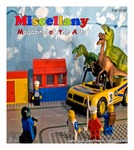 Miscellany by Lisa Ragsdale, Haley Johnson, Amy Dexter, Danielle Schudder, Jessie Frary, Laura Williamson, Kaylee Landress, Sydney Chapman, John Pope, Anna Ford, Ryan Caronongan, Lee Guentert, Jacob Riley King, Kate Felzien, Chad Cleand, Michael Carter, Kayla Hurley, Ben Mitchell, Philip Clements, Robby Hurd, Zachary Pullen, Latoya Davis, Xavier Best, Jennifer Maldonado, Jason Newton, Brandon Giuella, Thomas Akins, Benjamin Easterwood, Megan Sutherland, Michael Sapp, Stella Oloyede, Matthew Lane, Neeka Burns, Heath Harrington, Patrick Schuler, Patrick Lewis, Christina Lyn Riley, Gracie Kessenich, Victoria Evans, and Gerrard Davis