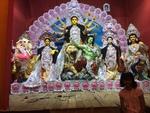 Goddess Durga: The Symbol of Strength and Power by Nalanda Roy