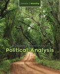 A Student's Introduction to Political Analysis by Patrick J. Novotny
