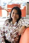 Celebrating Holi: The Festival of Color by Nalanda Roy
