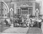 First Methodist Group Photo
