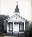 First Presbyterian's Former Church Building