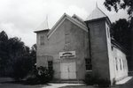 Old Photo of Friendship Baptist Church