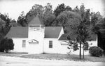 Lower Mill Creek Primitive Baptist Church