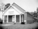 Middleground Primitive Baptist Church
