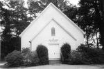 Old Fellowship Missionary Baptist Church