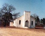 Rehovia Baptist Church