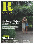 Reflector Magazine by Georgia Southern University, Student Media