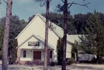 "Beards Creek Primitive Baptist Church by Samuel ""Fred"" Hood"