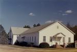 "Cedar Creek Primitive Baptist Church by Samuel ""Fred"" Hood"