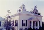 """Bath Presbyterian Church by Samuel """"Fred"""" Hood"""