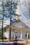 "Bartow Methodist Church by Samuel ""Fred"" Hood"
