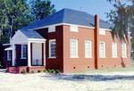 "Brick (Bethel) Methodist Church by Samuel ""Fred"" Hood"