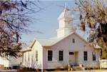 "Bethesda Methodist Church by Samuel ""Fred"" Hood"