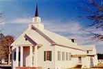 "Bethel Baptist Church by Samuel ""Fred"" Hood"