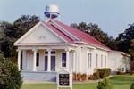 "Blythe Methodist Church by Samuel ""Fred"" Hood"