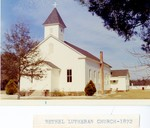 "Bethel Lutheran Church by Samuel ""Fred"" Hood"