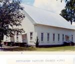 "Bethlehem Baptist Church by Samuel ""Fred"" Hood"