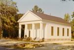 """Big Buckhead Church by Samuel """"Fred"""" Hood"""