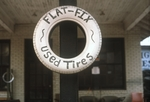 Flat-Fix Used Tires