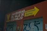Xochimilco Valley University (Mexico City)