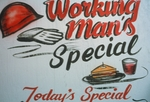Working Man's Special