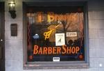 T. Brown's Barber Shop