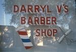 Darryl V's Barber Shop