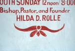 Hilda D. Rolle